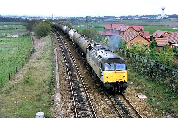 47193 Runcorn East 16/4/1992