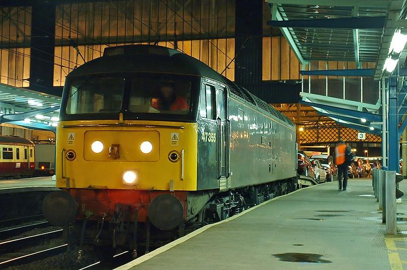47355 Carlisle 21/5/2003