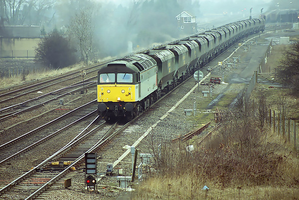 47197 South Milford 20/2/2003
