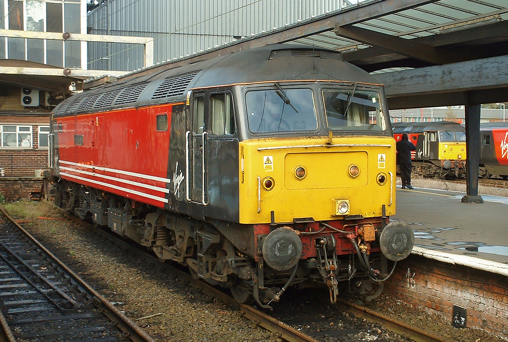 47841 Preston 2/11/2003