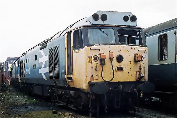 50020 Rotherham 29/2/1992