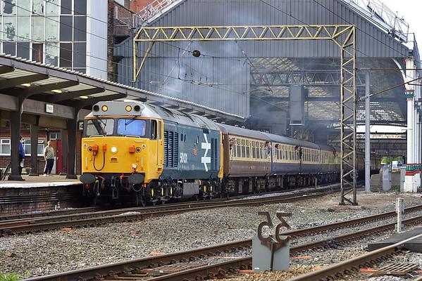 50031 Preston 28/8/2004 1Z26 1050 Inverness-Birmingham International