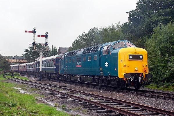 55022 Ramsbottom 2/9/2006 1G40 1245 Bury Bolton Street-Rawtenstall