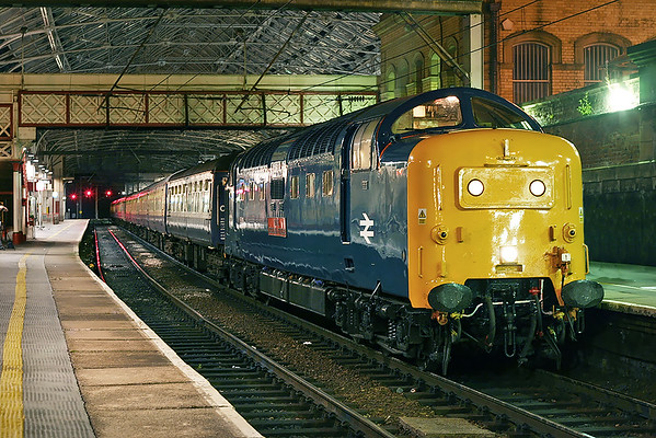 55019 Preston 2/7/2005 1Z95 1553 Salisbury-Preston