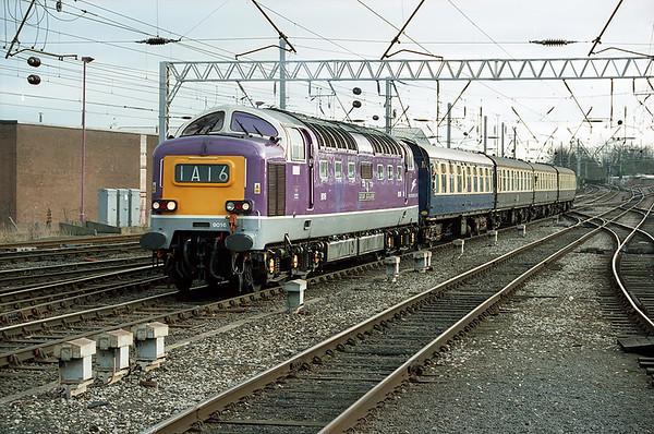 55016 Carlisle 28/12/2002 1Z63 0600 Birmingham New Street-Carlisle
