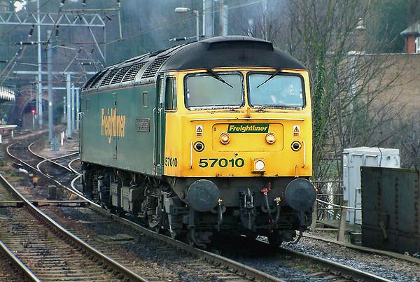 57010 Ipswich 26/1/2004