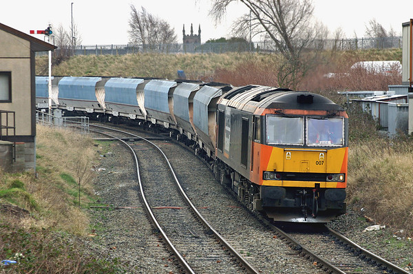60007 Warrington Arpley 11/1/2005
