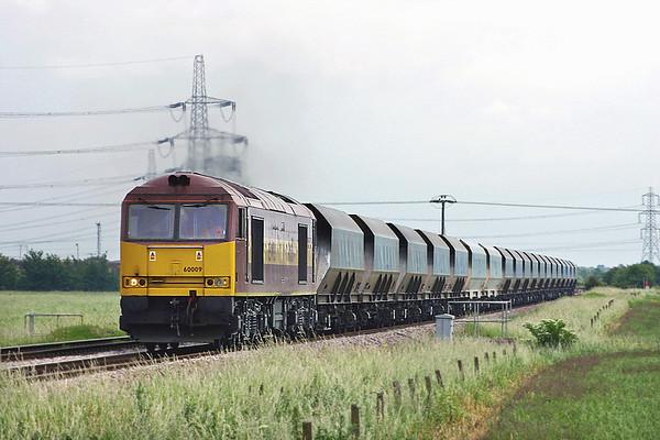 60009 Knottingley 16/6/2004
