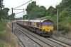 66098 Barton 15/8/2005<br /> 6Z26 1118 New Cumnock-Ratcliffe PS