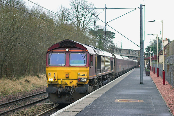 66004 West Kilbride 27/2/2009 4J05 0927 Longannet PS-Hunterston