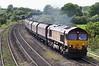 66145 New Barnetby 16/5/2014<br /> 4D23 1357 West Burton PS-Immingham Dock
