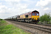 66096 Worlaby 16/5/2014<br /> 6E32 0956 Preston Docks-Lindsey OR