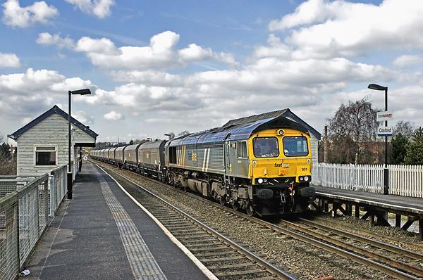 66301 Cosford 9/3/2010 4D34 1120 Ironbridge PS-Chaddesden