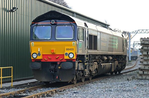 66403 Crewe 30/11/2004