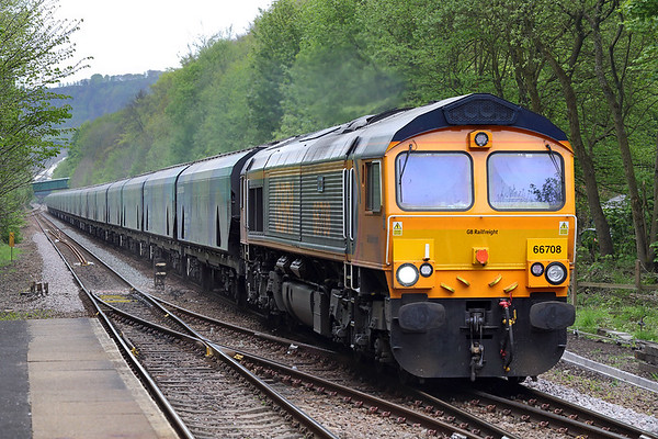 66708 Hebden Bridge 9/5/2017 4M37 0934 Drax PS-Liverpool Docks