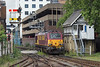 67012 Lincoln Central 11/7/2007<br /> 0G62 1154 Doncaster TMD-Doncaster TMD<br /> (via Lincoln, Barnetby, Scunthorpe)