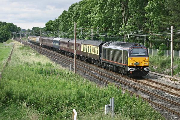 67005 Brock 2/7/2005 1Z63 1530 Carlisle-Bristol Temple Meads
