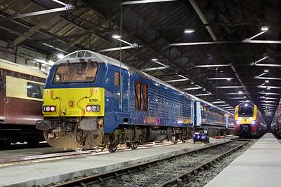 67001 Crewe 20/1/2015