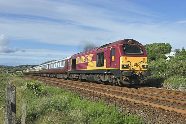 67001 Kirkby-in-Furness 14/6/2008 1Z82 1605 Carlisle-Manchester Victoria