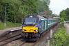 68003 and 68022, Brundall 22/5/2017<br /> 2P29 1717 Great Yarmouth-Norwich