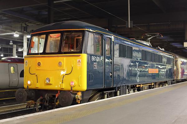 86101 London Euston 17/4/2015 5S95 1934 Wembley IC Depot-London Euston