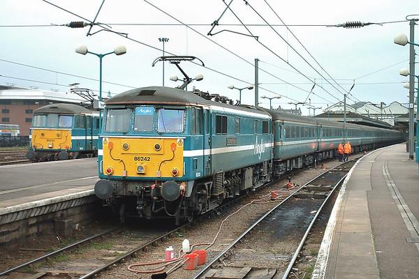 86242 Norwich 15/2/2004