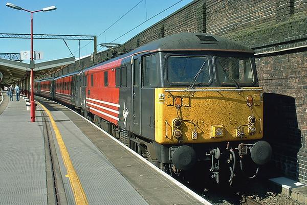 87003 Crewe 7/8/2004