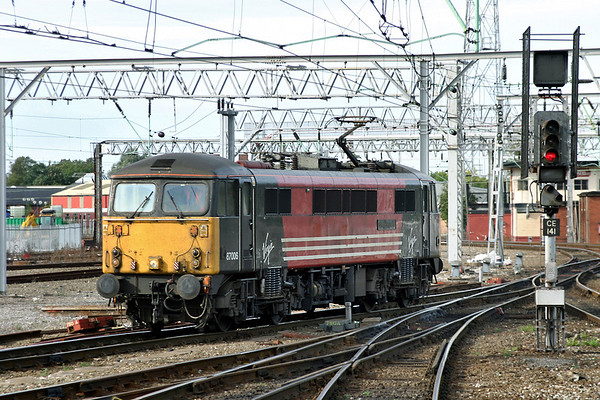 87006 Crewe 17/9/2004