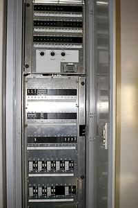 MCB Cupboard 69421 MFO (390021), 29/10/2006