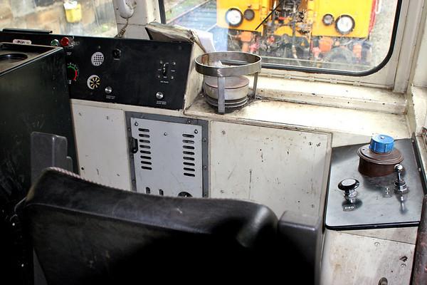 Secondmans Side of Cab, 66171