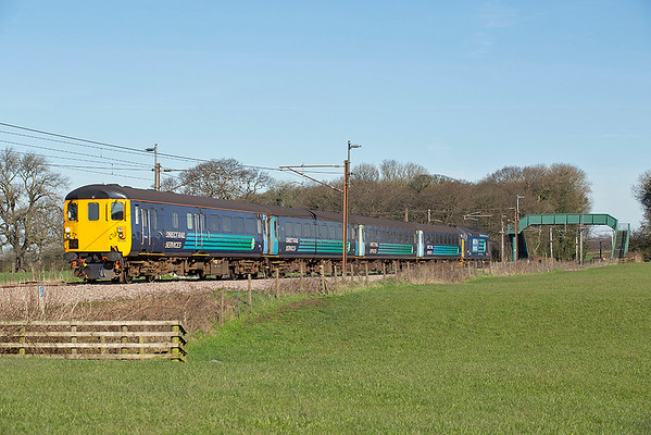 9704 and 37419, Brock 24/3/2017 2C32 0515 Carlisle-Preston