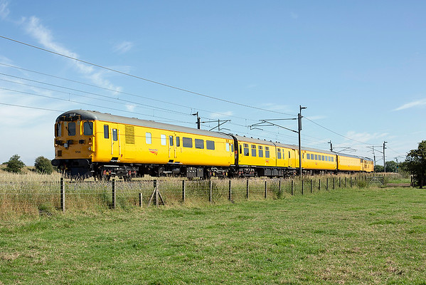 9708 and 31233, Brock 10/7/2014 3Z83 1300 Derby RTC-Carlisle