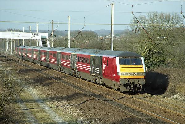 82119 Balshaw Lane 18/2/2003