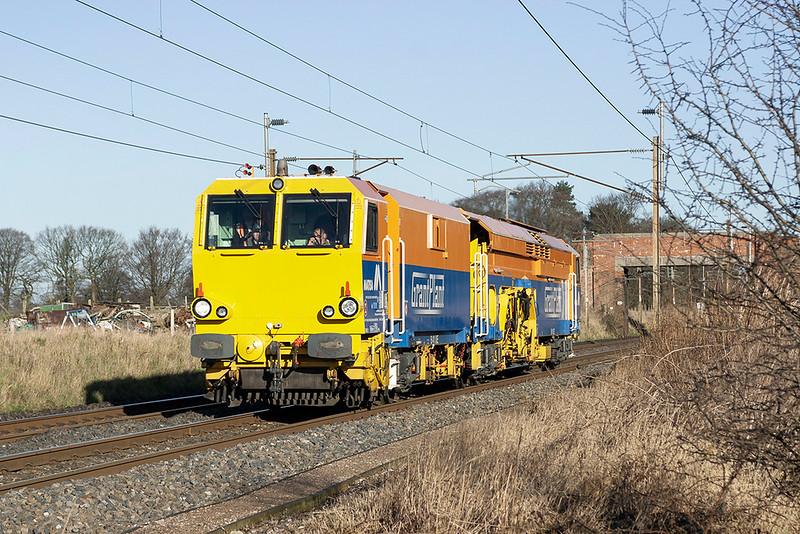 DR75403 Woodacre 8/2/2006<br /> 6Z02 0920 Oxenholme-Oxenholme (via Preston)