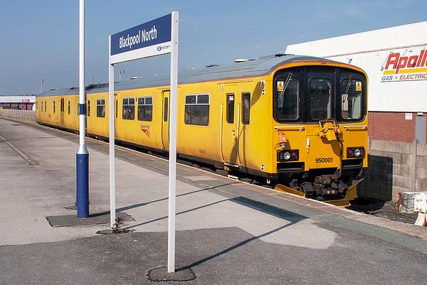 950001 Blackpool North 21/5/2012