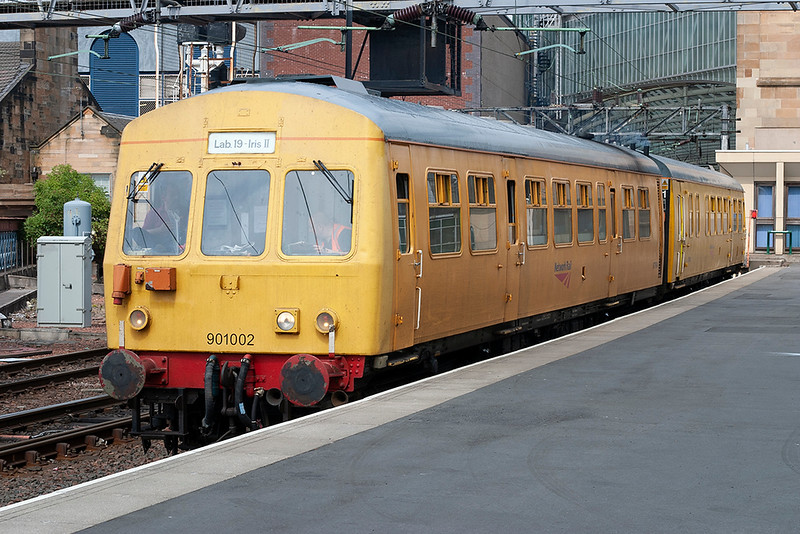 901002 Glasgow Central 27/7/2005