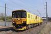 950001 Winwick Junction 20/4/2015<br /> 2Q08 1355 Derby RTC-Carlisle