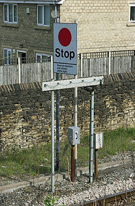Level Crossing Control, Chaffers Sidings Nelson, 4/5/2011