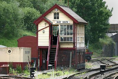 Bury South 6/7/2005