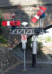 DS8, Droitwich Spa, 26/9/2006