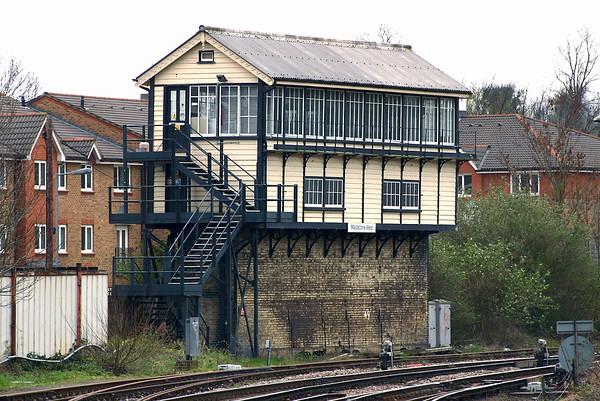 Maidstone West 8/4/2005