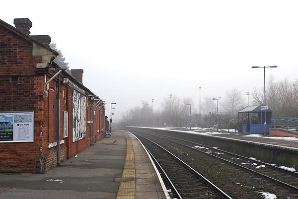 Derby Road (Ipswich) 6/12/2010