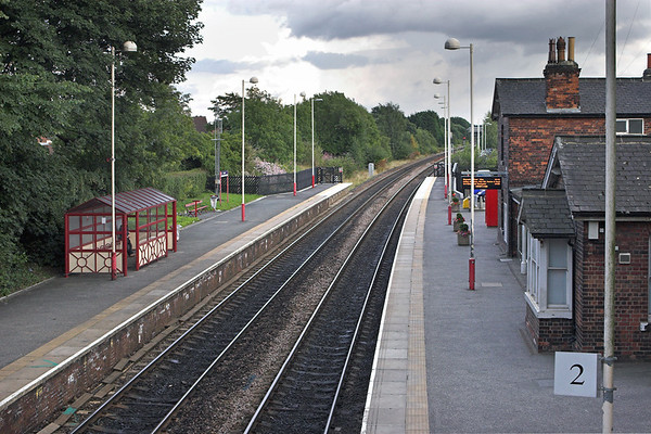 Garforth 12/8/2010