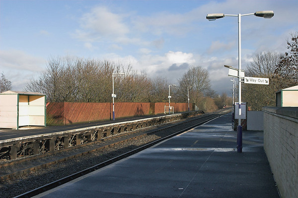 Failsworth 10/1/2007