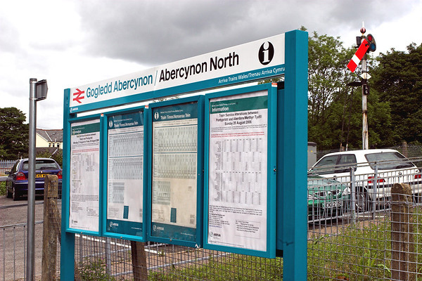 Abercynon North 21/8/2006