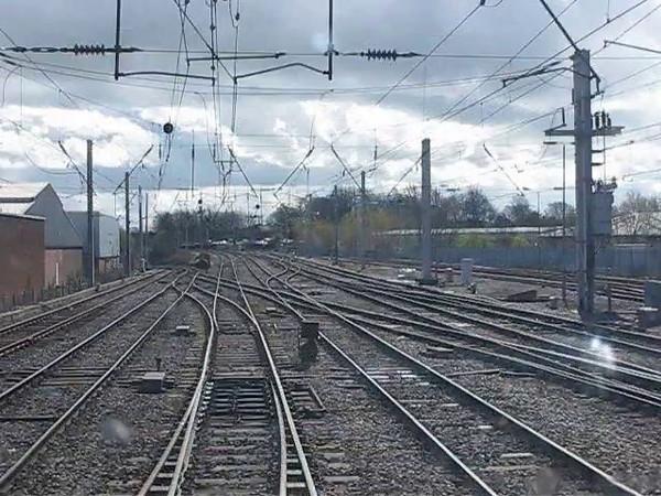 (High Speed): CARLISLE to BLACKBURN via Hellifield