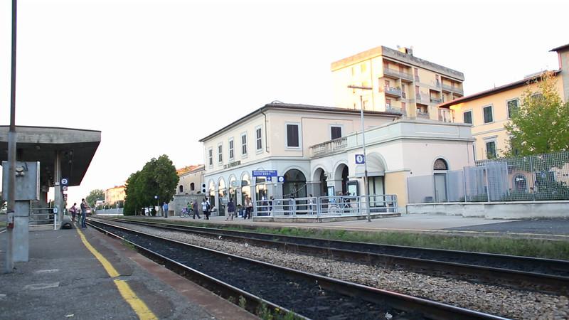 ITALY: D445-1067 Castelfiorentino 24/9/2013