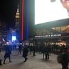 New York Penn Station – Front Entrance Penn Plaza