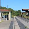 Austin Amtrak Station, Texas