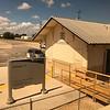 McGregor Amtrak Station, Texas